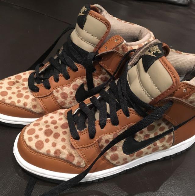 Nike Dunk Sneakers