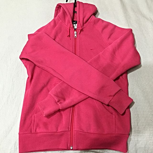 Nike Woman's Hooded Jacket