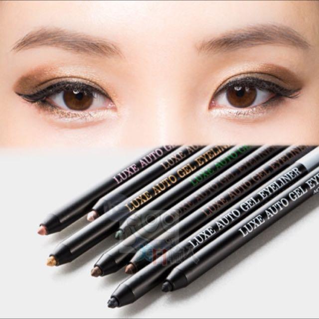 韓國RiRe 防水不暈染眼線筆