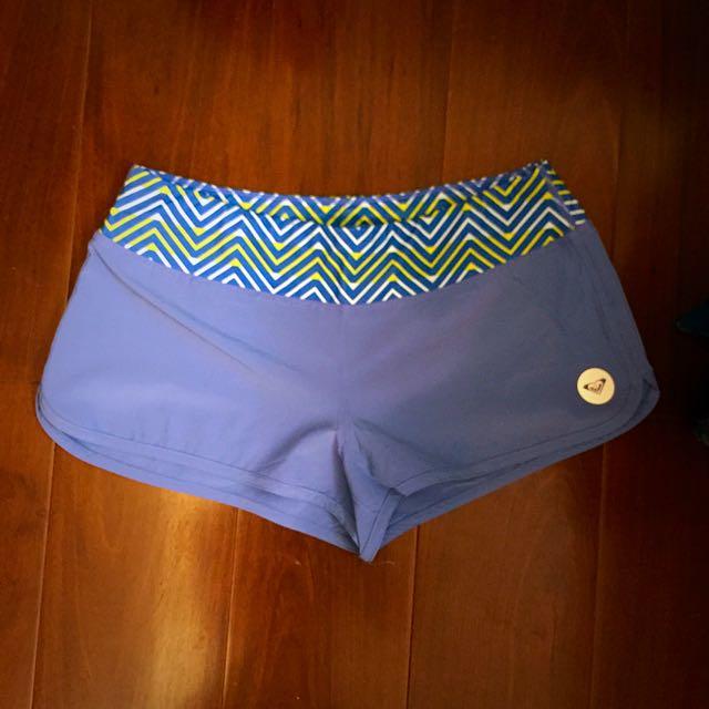 全新!!!ROXY海灘褲