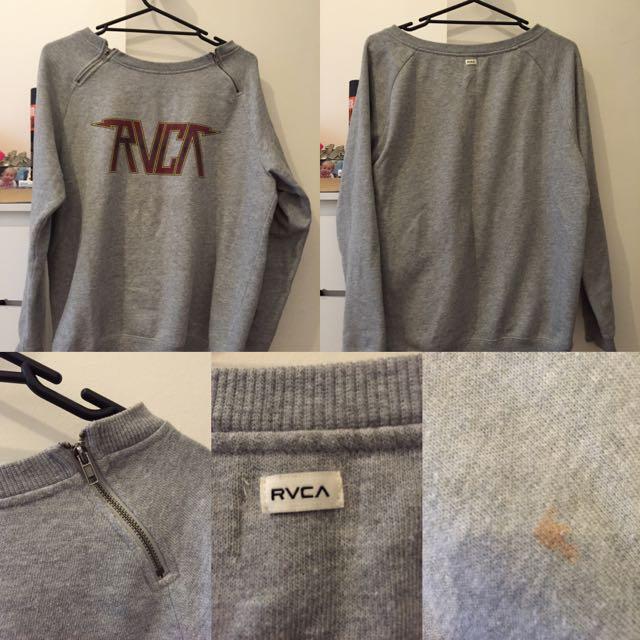 RVCA jumper