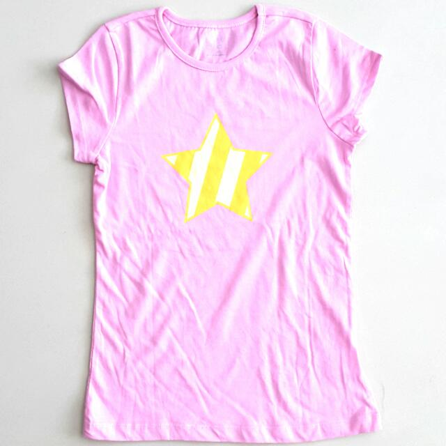 T-SHIRT Kids Branded  10/12 Tahun