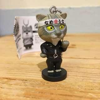 免運✨扭蛋 轉蛋👉動物高校 高校生 貓 貓咪
