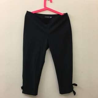 Giordano Ladies 7分褲