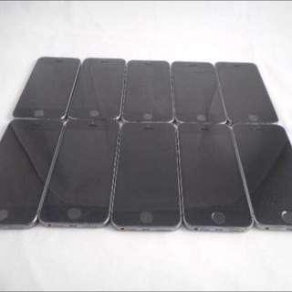 🚚 iPhone 5S 16G 金色 銀色 灰色