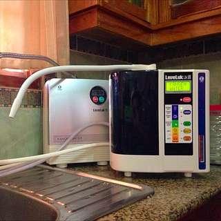 Kangen water medical device