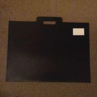 A2 Jasart Sleeve Folder