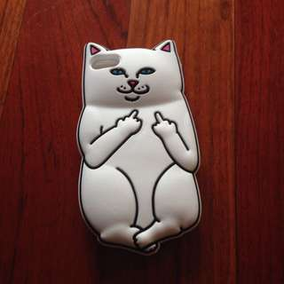 Cat iPhone 4/4s Case New
