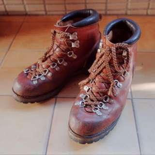 犬標 Red Wing 826 irish setter 登山鞋 size 8D Danner