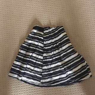 Veronika Maine Linen Skirt