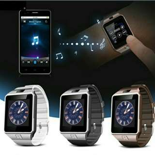 Smart watch And Phone !