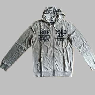 BUFFALO men's hoodie jumper szie M