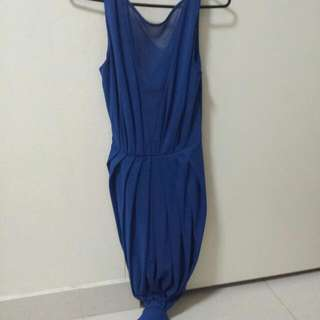 Forcast Gown Size 6