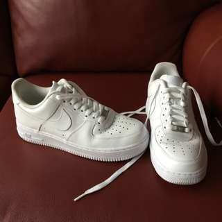 Nike Air Force 1 Women's Size 9