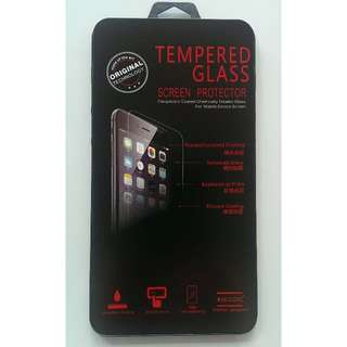 Scratch Resist Tempered Glass Screen Protector 0.26mm for Apple iPhone 5/6/6S/7/7S