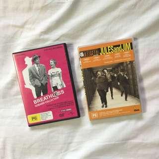 French Dvd Classics