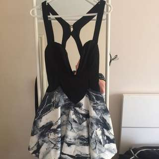 Bar Party Dress
