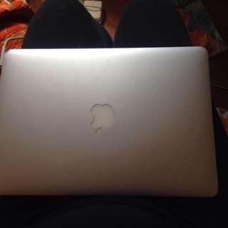 MacBook Air Mid 2011 13 Inch Display