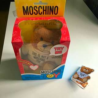 Moschino Toy Eau De Toilette