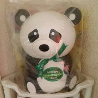 Panda Savings Bank