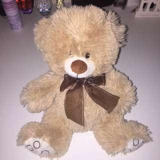 Cute Bear Plush Toy