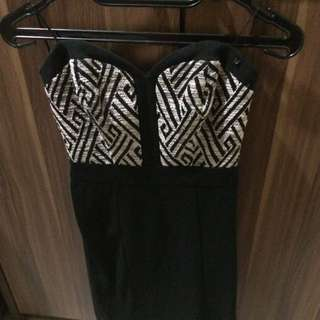 Dress guess Marciano