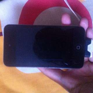 Itouch 8gb
