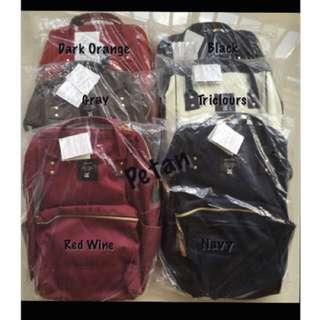 Anello Bag (In Stock)