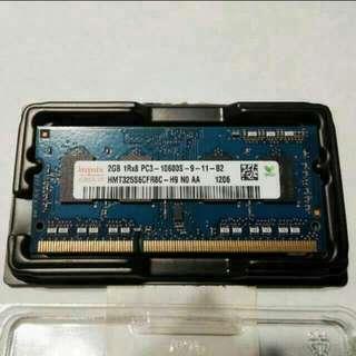 Apple Macbook RAM 4GB DDR3 1600 Original