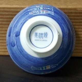 高雅 碗盤7件組 Made In Japan