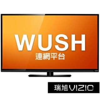 VIZIO  42吋 WIFI無線連網卡拉OK 1980×1080 hd  IPS面板  賣 4500元