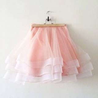 Odette Skirt by Potts