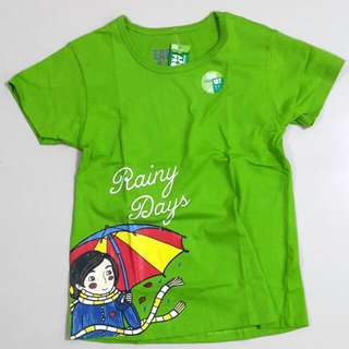 Eap.co Ori Girl T-shirt 10T
