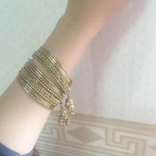 Bangle/Gelang india