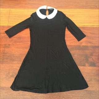 Colorbox Mini Collar Dress Size S (kecil)