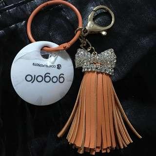 現貨❣專屬gogoro 電動車的鑰匙圈❣可蝦皮