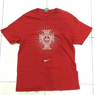 Original Nike Portugal Football