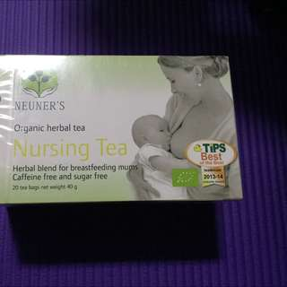 Neuner's Nursing Tea