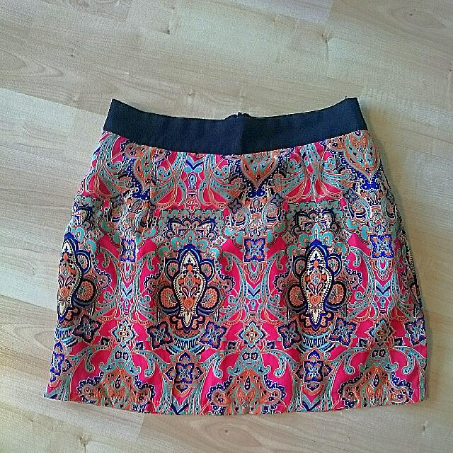 4 Of Size6 Skirts Sell In Bulk