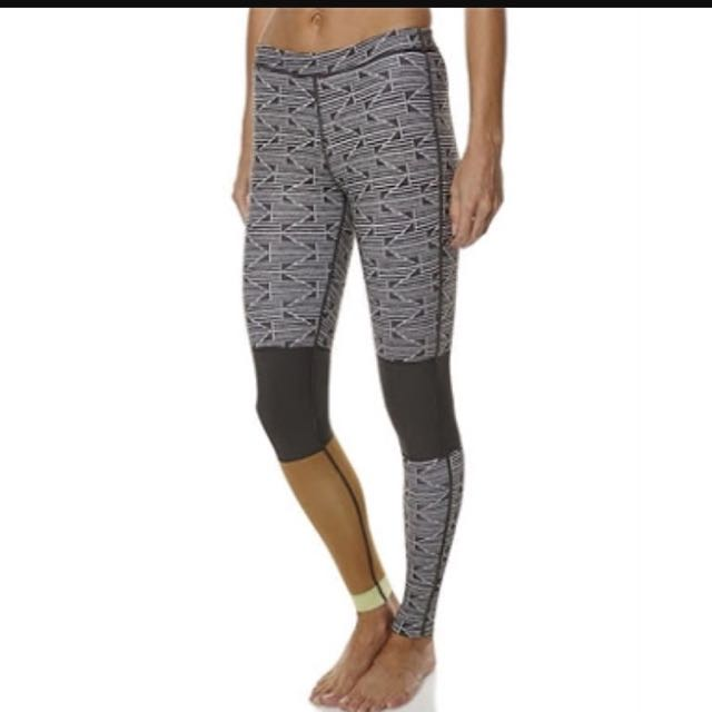 Billabong Wetsuit Pants