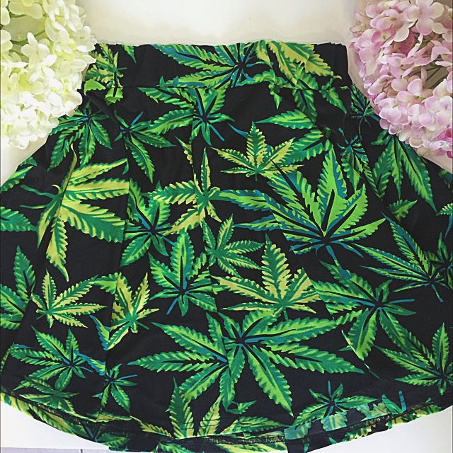 Blackmilk Knockoff Skirt