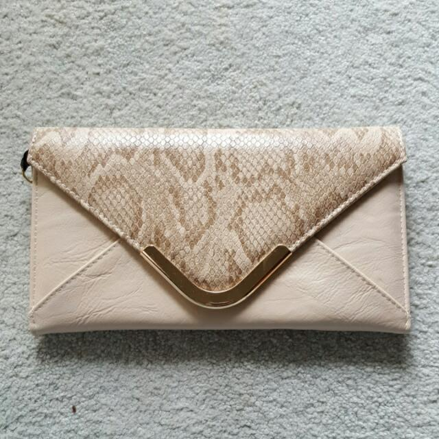 BNWT Colette Wallet