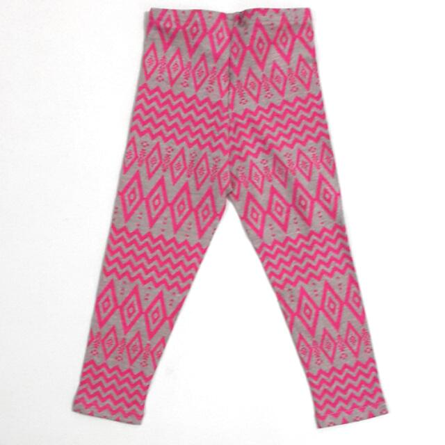 Branded Kids Legging 5T
