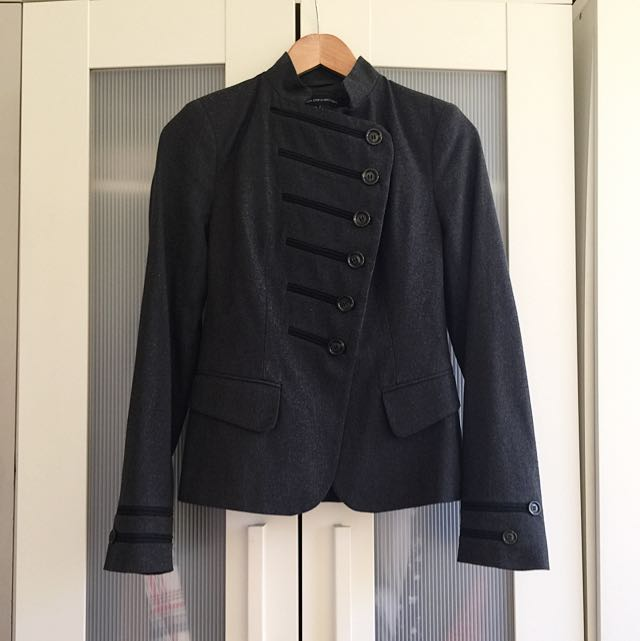 Coat Jacket French Connection