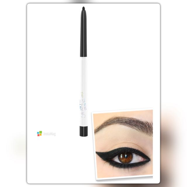 Colour Pop Creme Gel Liner Swerve