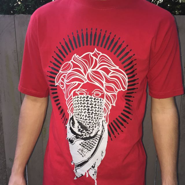Crooks And Castles Size Large