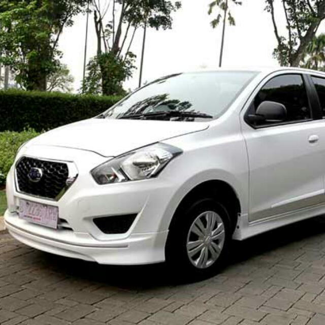 datsun go t style, cars on carousell