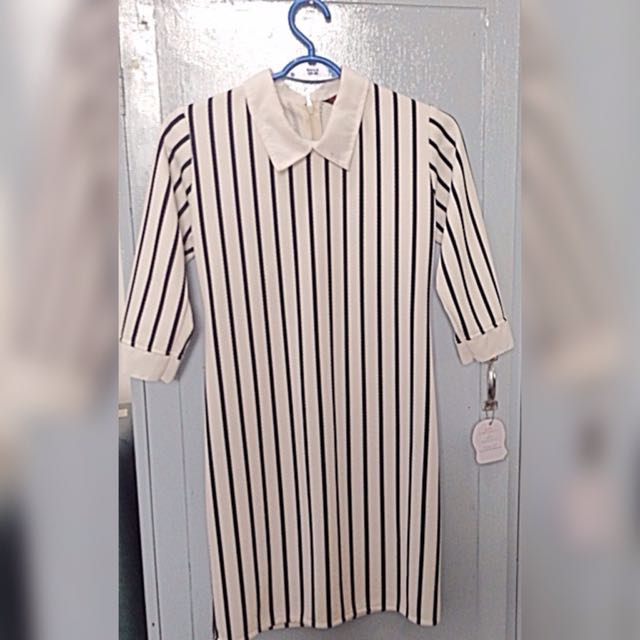 Dress Spandek