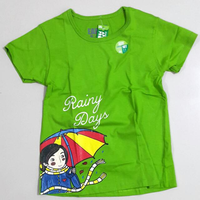 Eap.co Ori Girl T-shirt 10T