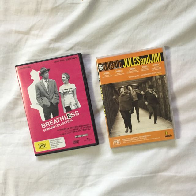 French Dvd Classics